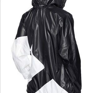 Adidas x equipment Jacket